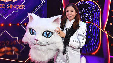Vicky Leandros, The Masked Singer