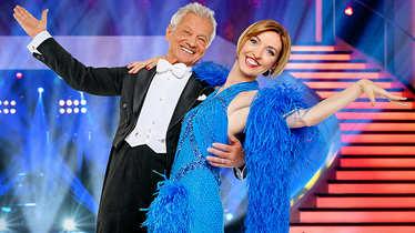 Boris Bukowski, Julia Burghardt, Dancing Stars