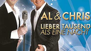 Al & Chris