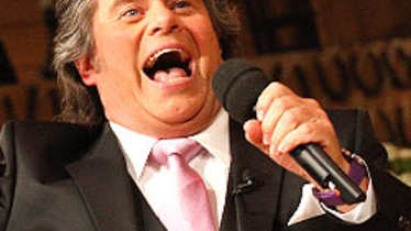 Andy Borg, Musikantenstadl