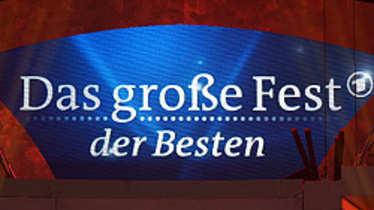 Florian Silbereisen, Das große Fest der Besten