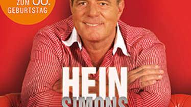 Hein Simons