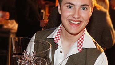 Johannes Weinberger, Stadlstern Gewinner
