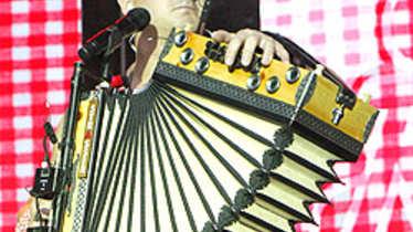 Andreas Gabalier, Kitzmusik