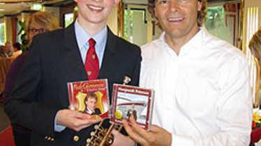 Rudy Giovannini & Marquardt Petersen