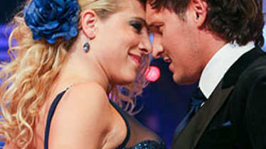 Marco Angelini, Maria Santner, Dancing Stars