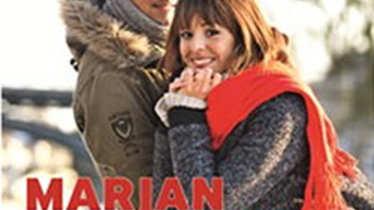 Marjan und Lukas