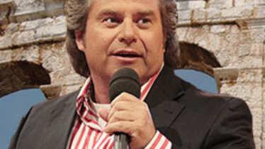 Musikantenstadl Pula, Andy Borg