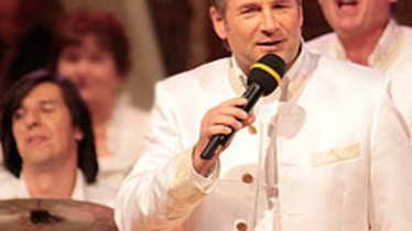 Nockalm Quintett, Friedl Würcher