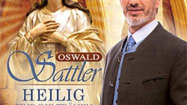 Oswald Sattler