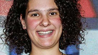 Petra Mayer, die große Chance