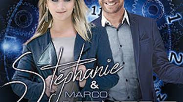 Stephanie, Marco Ventre
