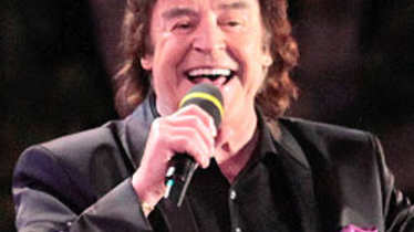 Tony Marshall