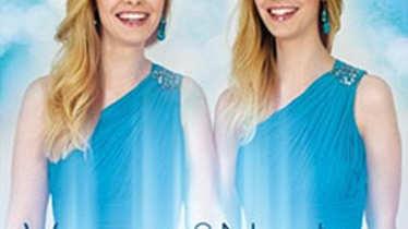 Verena und Nadine