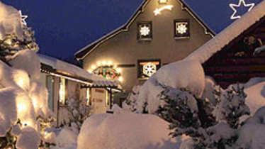 Weihnachtswunderland