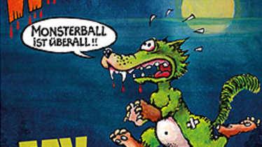 EAV Werwolf Attacke