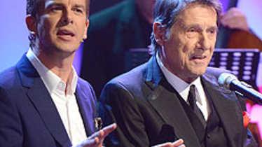 Markus Lanz, Udo Jürgens