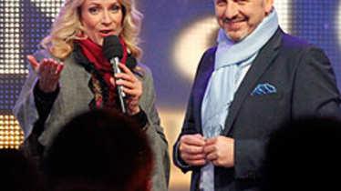 Sonja Weissensteiner, Semino Rossi, Zauberhafte Weihnacht