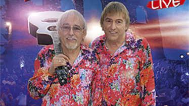 Amigos, Zauberland Live 2017