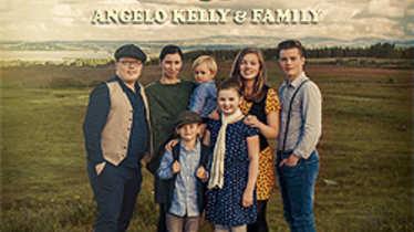 Angelo Kelly und Family, Irish Heart