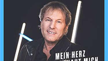 Bernhard Brink, Mein Herz schaut mich fragend an