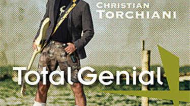 Christian Torchiani, Total Genial