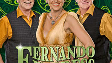Fernando Express, Decker über´n Kopf