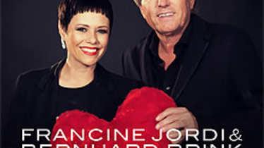 Francine Jordi, Bernhard Brink, Ich gehe durch die Hölle für dich