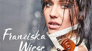 Franziska Wiese, Ich tanze im Regen