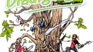 Die Draufgänger - Holz
