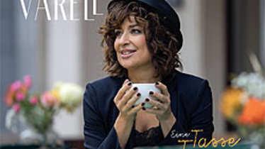 Isabel Varell, Eine Tasse Tee