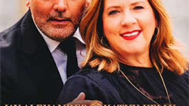 Jay Alexander, Kathy Kelly, Unter einem Himmel