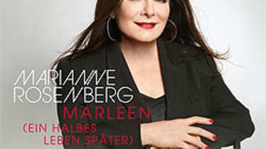Marianne Rosenberg, Marleen - ein halbes Leben später