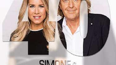 Simone & Charly Brunner, Wir sind alle über 40