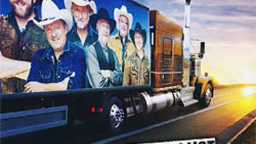 Truck Stop, Liebe, Lust und Laster