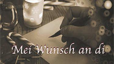 Uwe Schmidt, Mei Wunsch an di