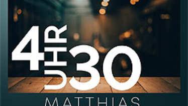 Matthias Reim, 4 Uhr 30