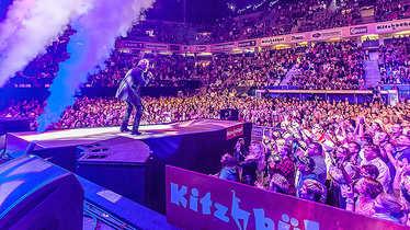 Musikfestival Kitzbühel Johnny Logan