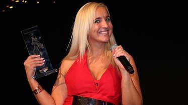 Marlena Martinelli, Erzherzog Johann Award