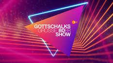 80er Show Thomas Gottschalk