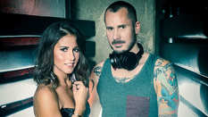 DJ Herzbeat, Sarah Lombardi