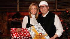 Zauberhafte Weihnacht, Sonja Weissensteiner, Harald Krassnitzer