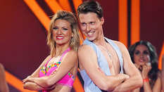 Ella Endlich, Valentin Lusin, Lets Dance