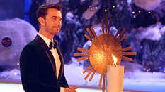 Florian Silbereisen, Das Adventsfest der 100.000 Lichter