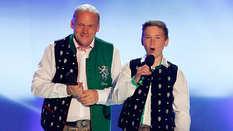 Fritz und Nico Kristoferitsch