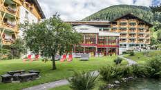 Wellness Hotel Pulverer, Bad Kleinkirchheim