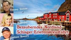 Schlagerkreuzfahrt Nordland