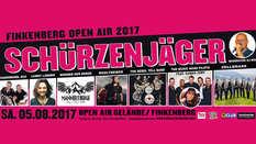 Schürzenjäger Open Air 2017