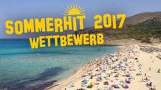 Sommerhit 2017 Wettbewerb