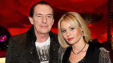 Sterfan Zauner und Petra Manuela